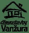 Dřevostavby Vanžura Logo